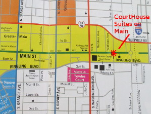 courthouse-suites-on-main-downtown-sarasota-map-frontpage